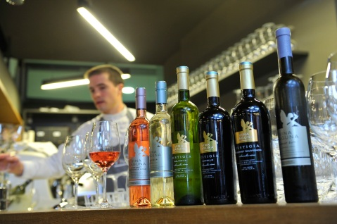 Agrolaguna Dobra vina