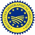Protected geographic indication PGI