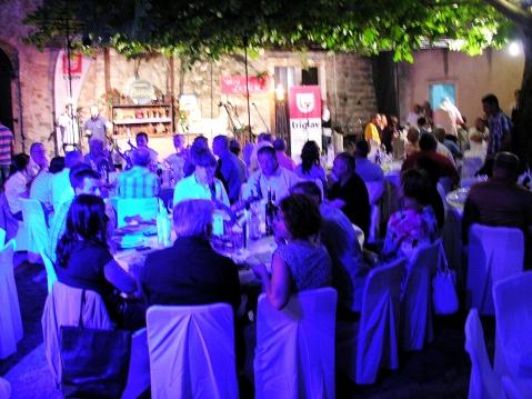 Vinfest Kastel Benkovac