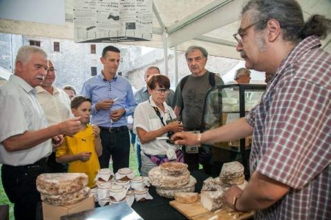 Festival sira Valter Flego i Milan Antolovic