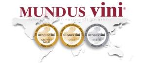 Mundus logo