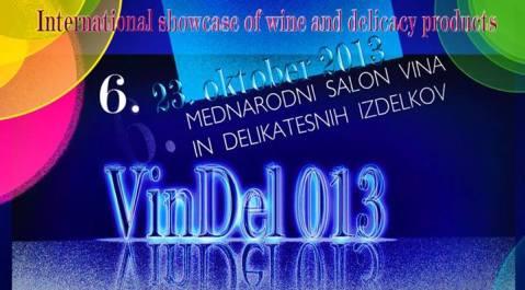 Vindel 2013