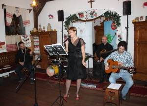 koncert Potpourri