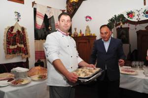 Muzej restoran chef i Sucur