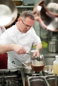 Bratovz Janez chef cooking