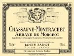 Chassagne Montrachet Abbaye de Morgeot