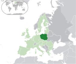 Poljska-crtez