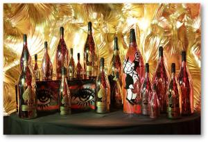 armand de Brignac collection