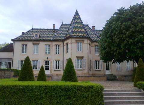 Bouchard Pere & fils dvorac