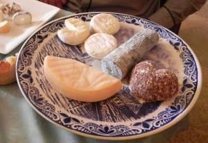Maison Latour rucak sirevi