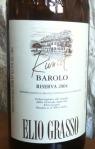 Barolo Runcot Grasso