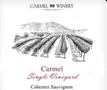 Carmel CS 2010 singlevineyard