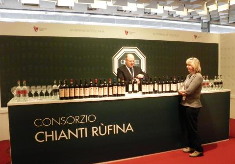 Chianti Rufina +