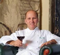 Heinz Beck chef la Pergola