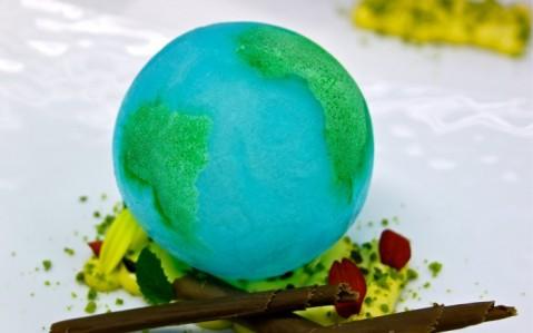 Heinz Beck chef sfera-terra