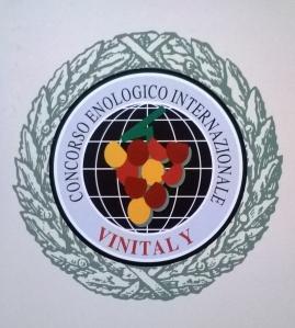 Concorso enologico Vinitaly 1
