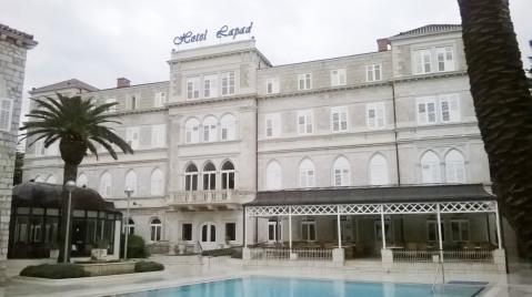 Dubr hotel Lapad 1