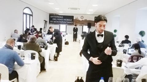 Vino nobile degustacija 1