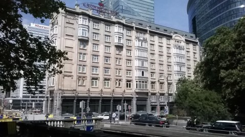 Bruxelles hoteli