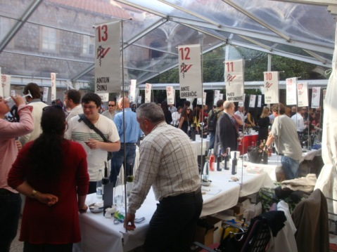 Dubrovnik Festi Wine