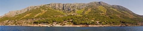 Hvar, južna strana / Hvar, southern slopes: Ivan Dolac