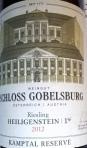 Schloss Gobelsburg Riesling.002