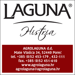 laguna histria