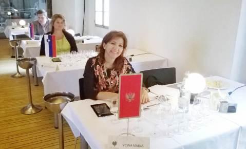 Maras Vesna Klaudija Topolovec  Uros Valcl