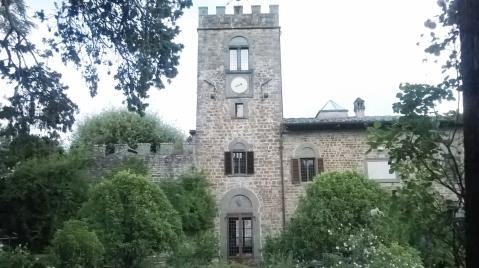 Querceto castel