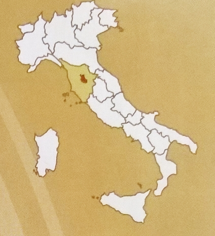 Toscana Chianti cl