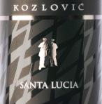 Kozlovic santa_lucia_noir