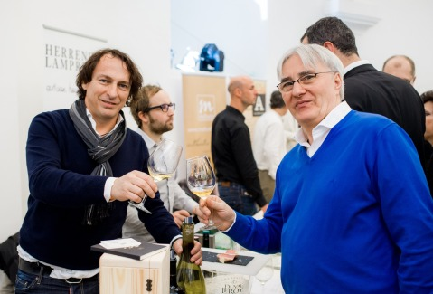 Orange Wine 2014 - Simcic M i Zeljko Radic