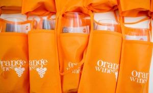 Orange Wine 2014