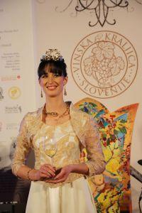 Vinska kraljica Slovenije