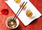 Korejski menu - Le Bistro-2