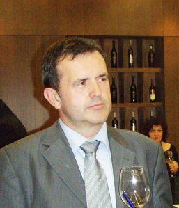 Prof. dr. Edi Maletić sa zagrebačkog Agronomskog fakulteta