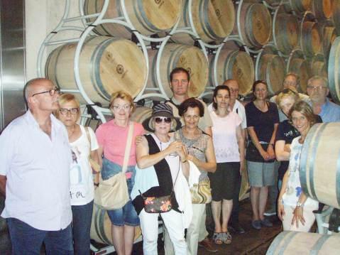 Za vino Bolgheri Sassicaia doc