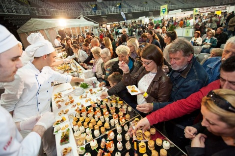 Hrvatski festival hrane i vina