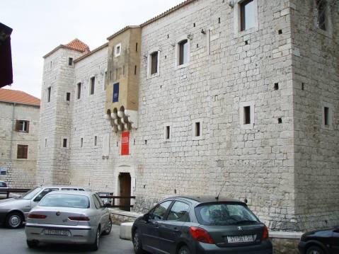 Impresivni dvorac Vitturi