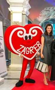 Zagreb tour film fest Martina Bienenfeld