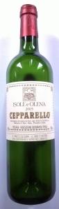 Cepparello 2004 - ISOLE E oLENA (tOSCANA)