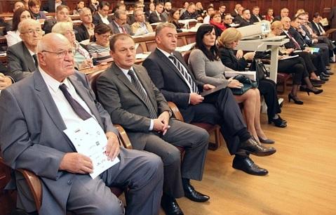 Ante Gavranović, Dragutin Ranogajec, Josip Zaher i