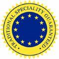 Traditional specialty guaranteed TSG-ZTS