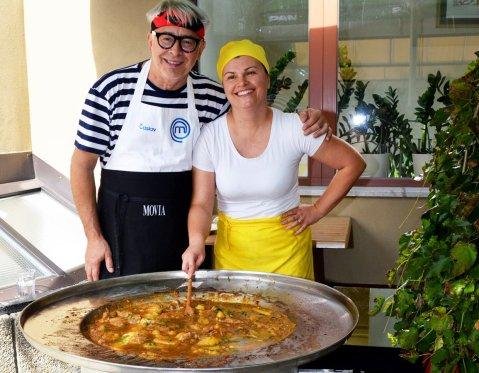 Gljivarska kotlovina - Caslav Matijevic i Sandra Nedeljko