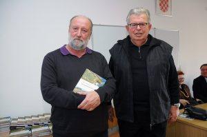 Mirosevic Mario Hlaca knjiga