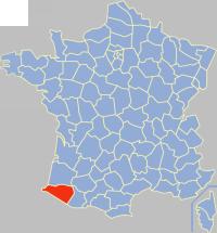 Baskija France