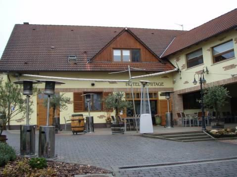 Hotel Hermitage Joszefa Bocka u Villanyju