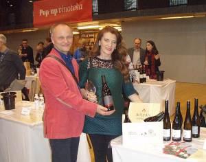 Tomislav Bolfan donio je zadnje trzaje svog odličnog cabernet sauvignona iz 2009