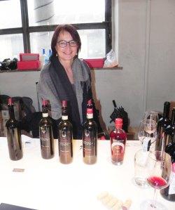 Chianti San jacopo: Monica Balzanelli