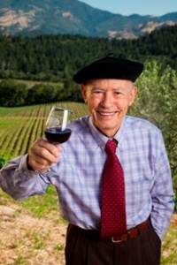 Mike Grgich 1